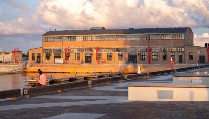 Tallinā durvis vērs starptautiskais mākslas centrs 'Kai'