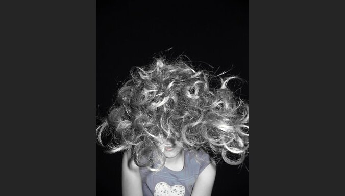 Рецепт здоровых волос