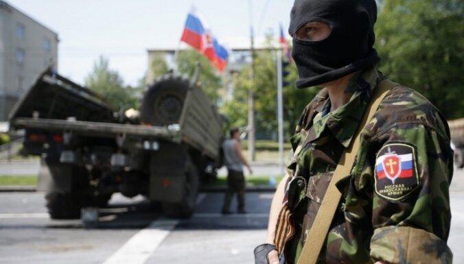 В НАТО озабочены ходом информационной войны с Россией