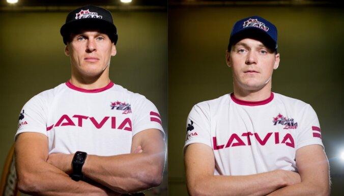 Daiders un Stupelis izveido kopīgu ekipāžu startam 2017. gada motokrosa sezonā