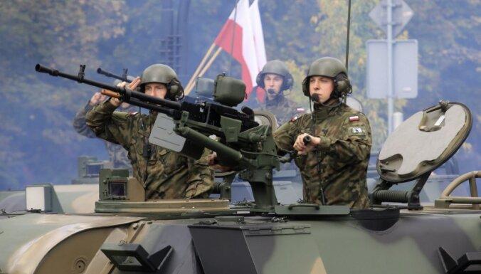 Польша перебросит свою армию к восточным границам