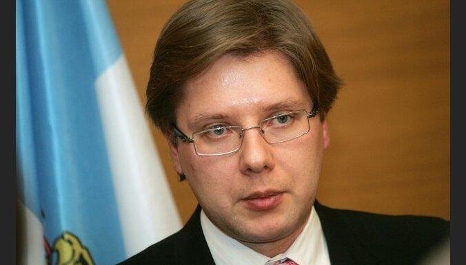 Ушаков сохранил кресло мэра