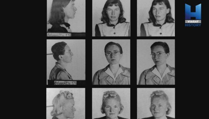 'Viasat History' svin starptautisko sieviešu dienu ar jaunām dokumentālajām filmām