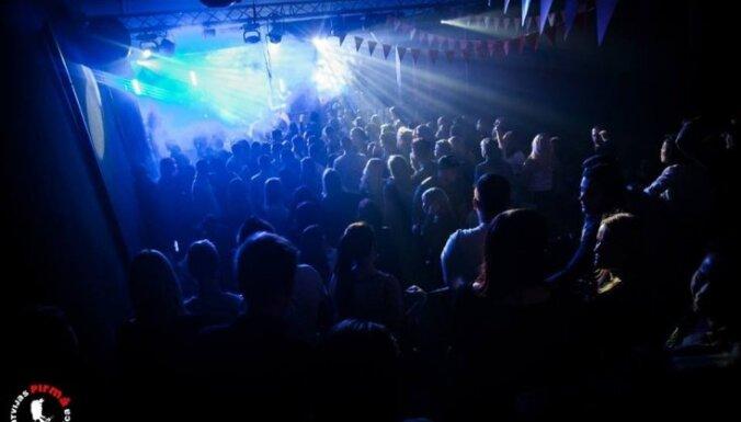 Latvijas 1. Rokkafejnīca aicina uz trešās jubilejas svinībām