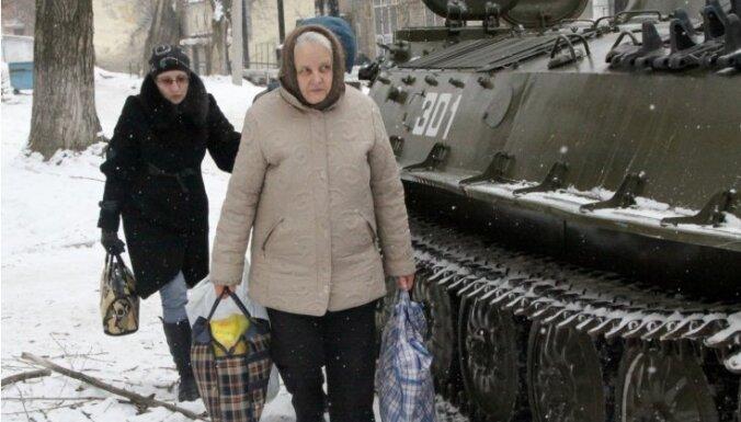 Atlūzas: Doņeckas un Luhanskas 'republiku' biznesa īpatnības