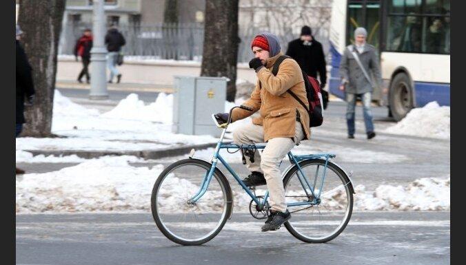 Aizvadīts visu laiku aukstākais 27. janvāris un šīs ziemas stindzinošākā nakts