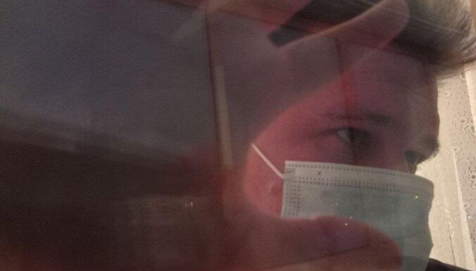 Больной коронавирусом ехал в автобусе Цесис-Мадона-Варакляны-Резекне
