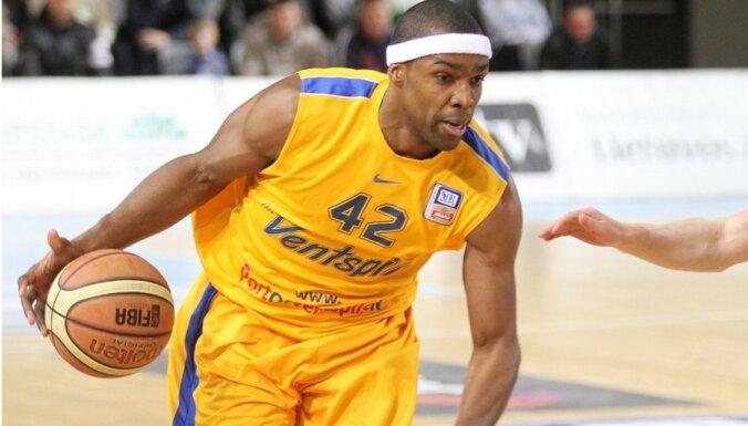 'Ventspils' basketbolisti triumfē BBL turnīrā