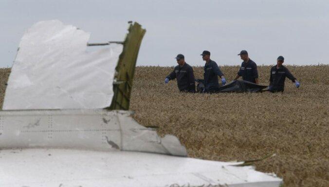 """США поддержали выводы следствия: MH17 был сбит """"Буком"""" российской армии"""