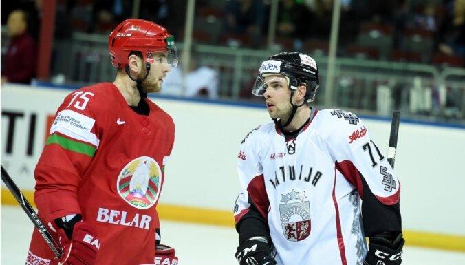 IIHF: Latvija un Baltkrievija grib rīkot 2022.gada pasaules hokeja čempionātu