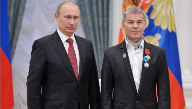 """Скудра: в """"черный список"""" внесены активисты пророссийской пропаганды"""