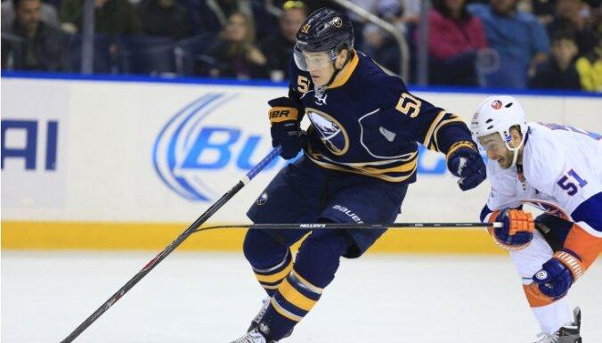 Сборная России может рассчитывать на 9 НХЛовцев на чемпионат мира