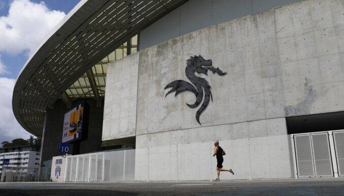 UEFA Čempionu līgas fināls pārcelts no Stambulas uz Portu