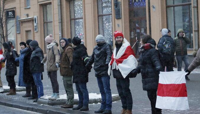 В Минске противники интеграции с РФ требуют обнародования ее планов