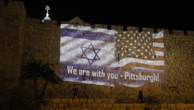 Опознаны все жертвы стрельбы в синагоге Питтсбурга