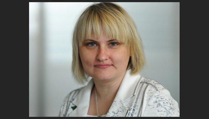 Vija Mičūne: Eiro ietekme uz valsts kredītreitingu un ārvalstu tiešajām investīcijām