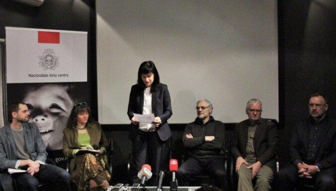 NKC paziņo filmu ražošanas konkursa rezultātus