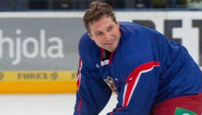 В КХЛ новый президент: главой лиги впервые стал бывший хоккеист