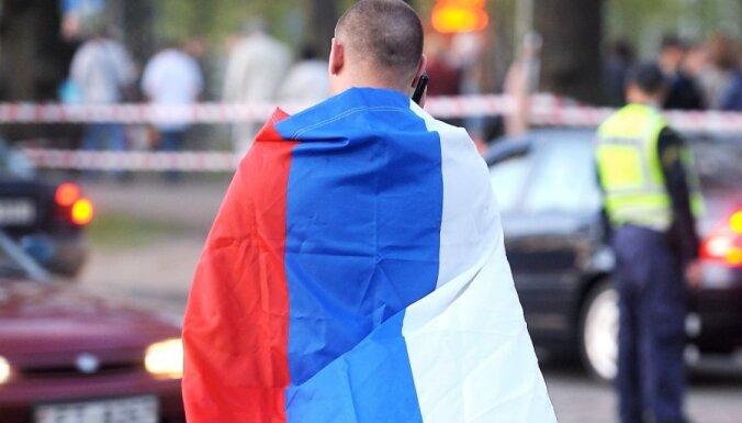 'Re:Baltica': tikumības aizstāvji Latvijā izplata Krievijā radušos mītus