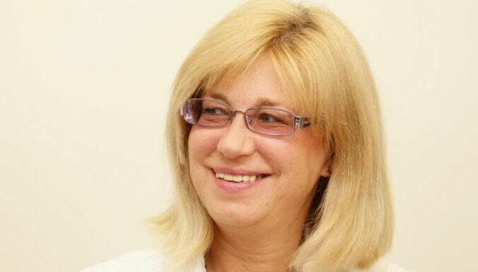 Aizpildīti iepriekšējo ministru radītie 'baltie plankumi', paveikto rezumē Druviete