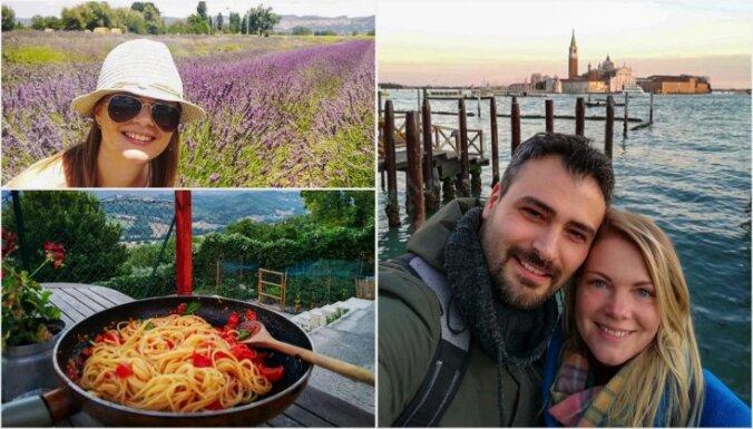 'Delfi plus': Viltus Volkovs, vakcīnu 'obligātums' un nošautais futbola aģents