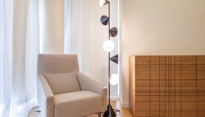 Mājīgums latviešu stilā: bildes, pledi un citi nieki, kam jābūt mājās