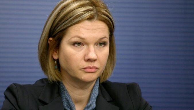 Jurševska: jāpārskata pašvaldību īstenotā sociālā politika