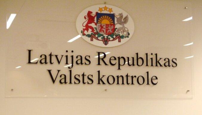 Госконтроль сомневается в целесообразности траты Госинспекцией данных 314 тысяч евро