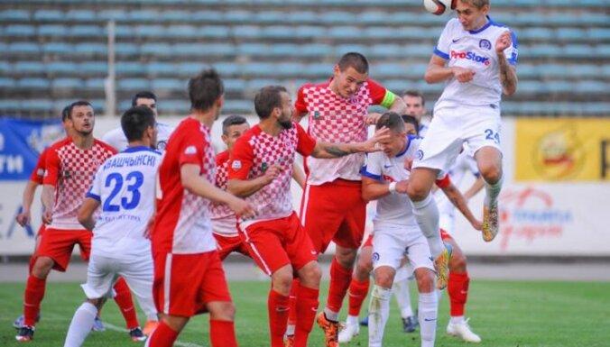 Dinamo Minsk - Spartaks Jurmala