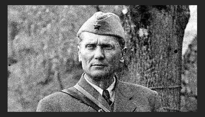 #Ziņas1945: Tito partizāni Dienvidslāvijā sakauj pēdējos nacistus
