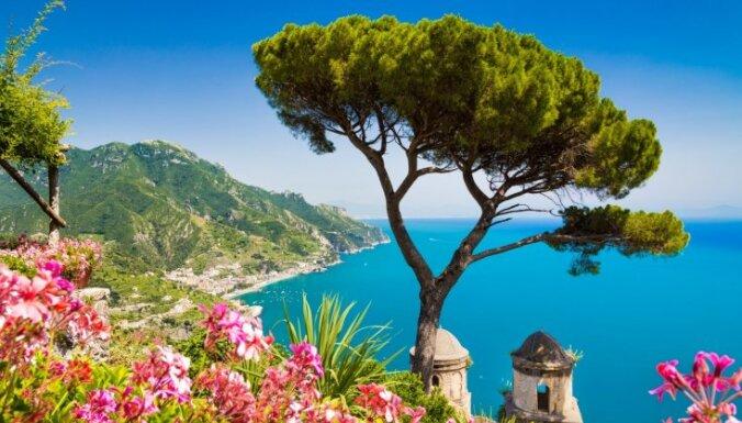 30 Eiropas skaistākās vietas, kas jāredz ikvienam ceļotājam