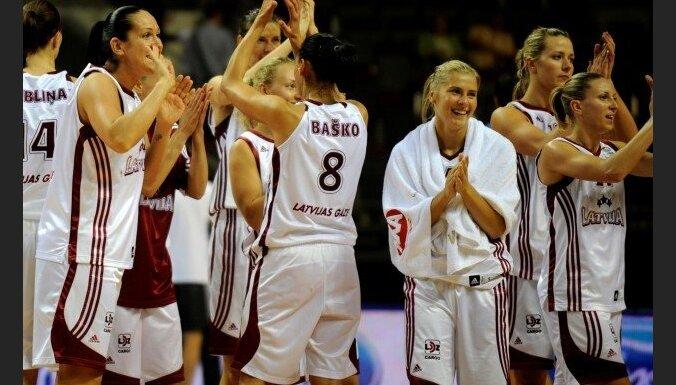 В Риге пройдет благотворительный матч по баскетболу