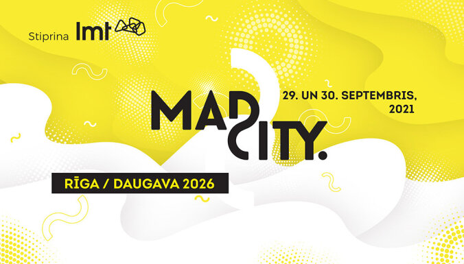 Vai Daugavmalai Rīgā ir nākotne?