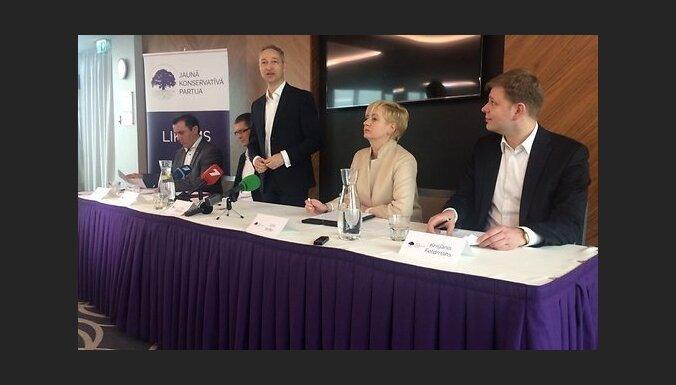 Три новых кандидата в мэры Риги: у города нет хозяина, нынешнее руководство связано с Кремлем
