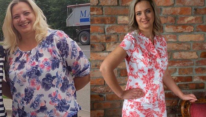 Открываем секрет: Kак похудеть за короткое время на 20 кг