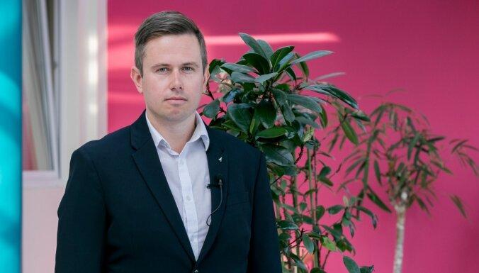 Ēriks Lingebērziņš: Latvijas tūrismam nepieciešama jauna pozicionēšanās