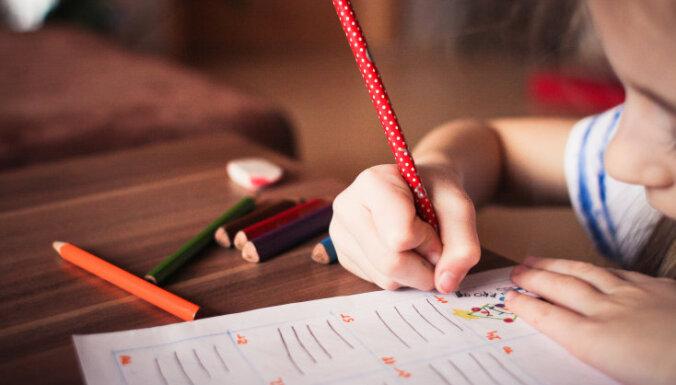 Ķekavas novada bērnudārzos veiks gaisa kvalitātes pārbaudes