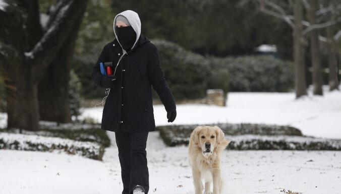 Снежная буря на юге США: больше 20 погибших, миллионы без электричества