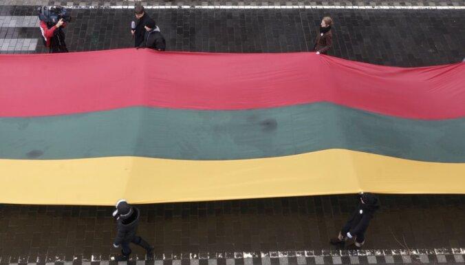 Lietuviešu etniskās minoritātes Polijā pārstāvji atklātā vēstulē sūdzas Lietuvas un Polijas premjeriem