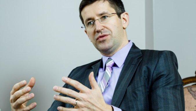 """Домбровский рассказал, что произошло с """"Согласием"""" и почему считает, что дни партии сочтены"""
