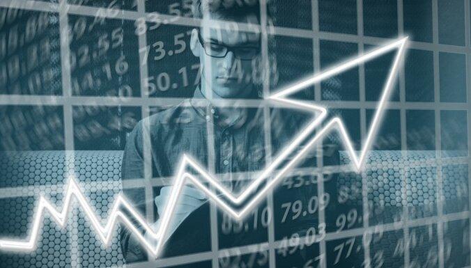Novembrī Latvijas ārējās tirdzniecības apgrozījums pieaudzis par 6,5%