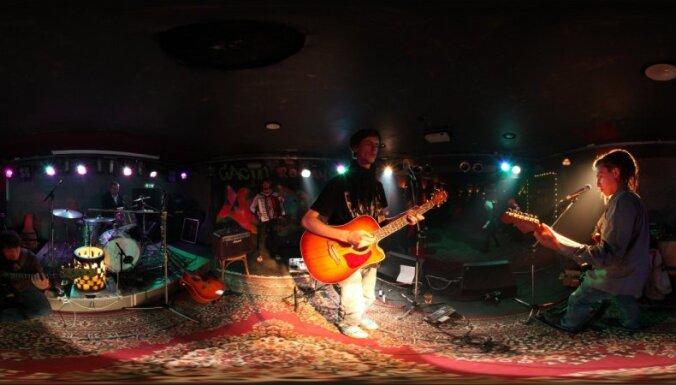 Nīderlandē popularizēs latviešu mūziku