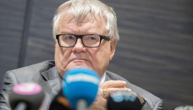 Госсуд Эстонии прекратил уголовное преследование экс-мэра Таллина Эдгара Сависаара