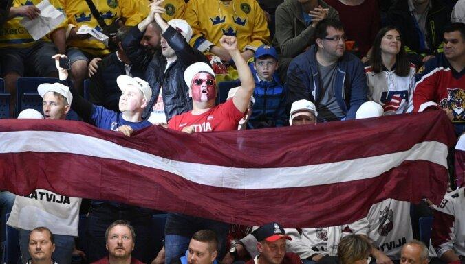 За день до начала ЧМ по хоккею в Сейме еще ожидаются дебаты о допуске зрителей на матчи