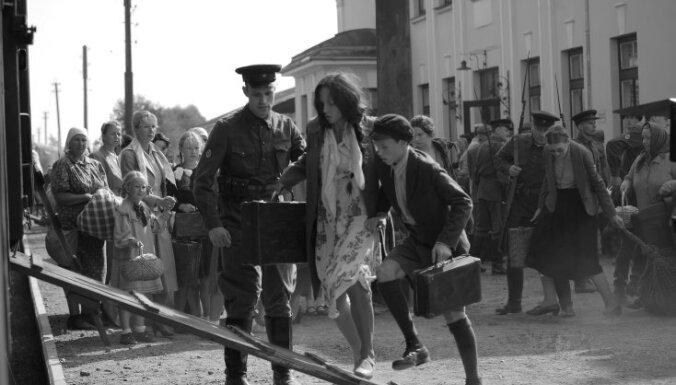 Latvijas filmas pērn pulcējušas pēdējos gados lielāko auditoriju