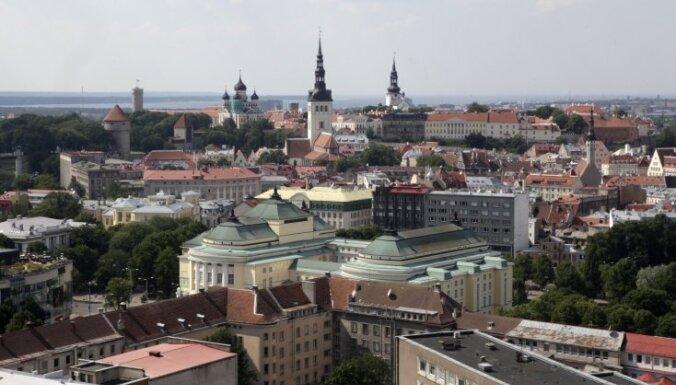 Жители Таллинна на референдуме поддержали бесплатный транспорт