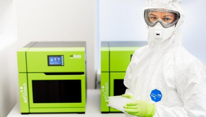 Medicīniskā apaugļošana ar ģenētisko testēšanu. Kas to veic Latvijā?