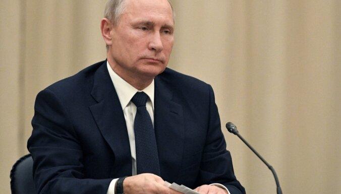 Бывший пилот борта №1 сообщил об экстремальной посадке с Путиным