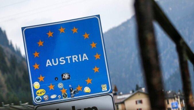 Австрия пригрозила Италии войсками на границе из-за неконтролируемого потока беженцев
