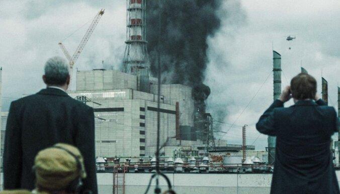 """Cценаристку высмеяли за жалобу на отсутствие темнокожих в """"Чернобыле"""""""
